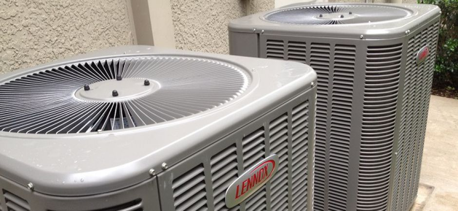 We service <span>all brands and can provide the best replacement cost for new units.</span>